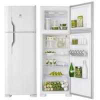 Refrigerador Electrolux DC44 363L Branco