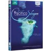 DVD BBC - Pacífico Selvagem (Duplo)