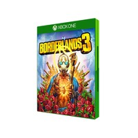 Borderlands 3 Para Xbox One Microsoft