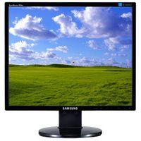 Monitor Samsung 19'' LCD 943BWX Preto