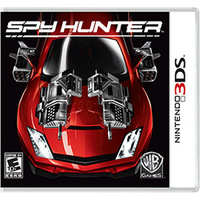Game Spy Hunter 3DS