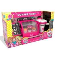 Cafeteria Fabulosa Da Barbie Fun Rosa