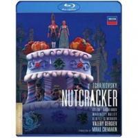Tchaikovsky: Nutcracker Blu-Ray Importado