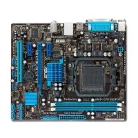 Placa Mãe AMD 760G/SB710 AM3+ M5A78L-M LX/BR ASUS