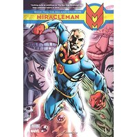 Miracleman, volume 2 - the red king syndrome