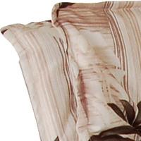 Cadeira Estofada Mor Kairos Floral Poliéster