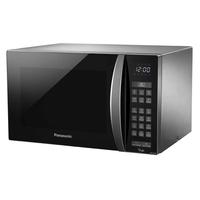 Forno de Microondas Panasonic Style NNST674S Inox 32 Litros