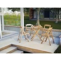 Mesa e Cadeira para Camping