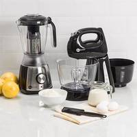 Batedeira Smart Duo + Liquidificador Fun Kitchen 220V