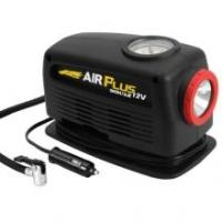 Compressor de Ar Schulz Air Plus Hobby 12 Volts