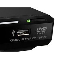 DVD Player Sony com Entrada USB DVP SR370