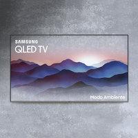 Smart TV QLED 49 Samsung Q6FN QN49Q6FNAGXZD