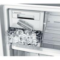 Geladeira Brastemp BRE57AKANA Frost Free 443 Litros Inox