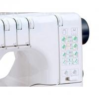 Máquina de Costura Janome 1000CPX Galoneira