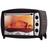 Forno Elétrico Mondial Super Cook Premium FR-03
