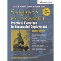 Samba-3 by Example