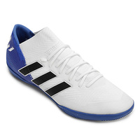 d26cf152e0 Chuteira Futsal Adidas Nemeziz Messi Tan 18 3 IN Masculina - Masculino
