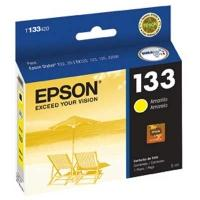Cartucho de Tinta Epson T133420 Amarelo