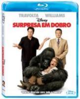 Surpresa em Dobro Blu-Ray - Multi-Região / Reg.4