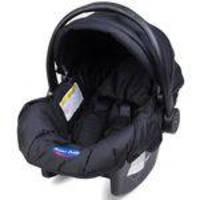 Bebe Conforto Elite Ts Preto - Prime Baby