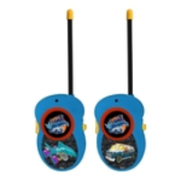 Brinquedo Infantil Walkie Talkie Hot Wheels Candide