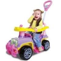 Carrinho Infantil Jip Jip Maral 2058 Colorido