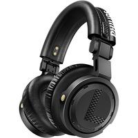 Auscultadores Estilo DJ Profissionais Philips A5PRO/00 Preto