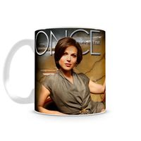Caneca Once Upon a Time Regina II - Artgeek