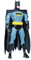 Boneco Bandeirante Batman 8090