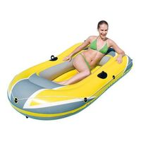 Bote Inflavel Deltamax Hydro-Force Raft