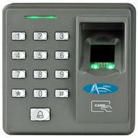 Terminal de Controle de Acesso Biométrico Athos Sistemas BioControl 100B