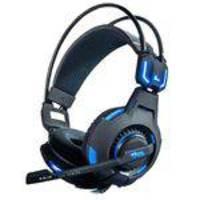 Headset Fone de Ouvido Gamer E-blue Mazer Vibration EHS919B