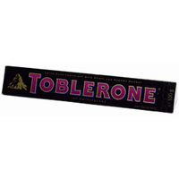Chocolate Suíço Toblerone Dark Kraft 100g