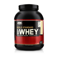 Gold Standard 100% Whey 5lbs - Optimum
