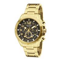 aed92c560ca54 Relógio de Pulso Technos JS25BF 4P Masculino Analógico - Preços com ...