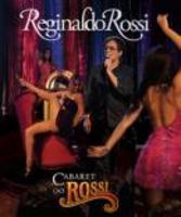 Reginaldo Rossi Cabaret do Rossi Blu-Ray - Multi-Região / Reg.4