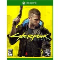 Jogo Cyberpunk 2077 Xbox One