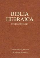 BIBLIA HEBRAICA STUTTGARTENSIA BHS353