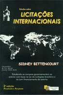 Estudos Sobre Licitações Internacionais - 2 Edição 2002