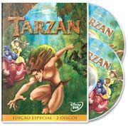 Tarzan - Edição Especial Duplo - Multi-Região / Reg. 4
