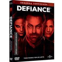 Defiance 2ª Temporada 3 DVDs - Multi-Região / Reg.4