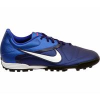 d00972e2ca Chuteira de Society Nike CTR360 Enganche II Roxa e Azul