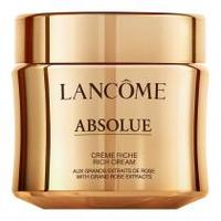 Creme Lancôme Revitalizante Absolue Rich Cream