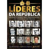 Líderes Da República