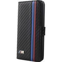 Capa para iPhone 4/4S Flip iKase Cover BMW Série M Preto