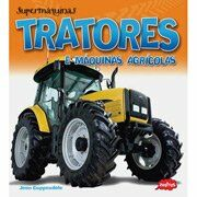 Tratores e Máquinas Agrícolas