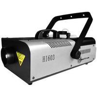 Máquina de Fumaça Spectrum com Controle Remoto HI603 1500W 110V