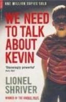 We Need To Talk About Kevin 1ª Edição