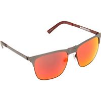 984ff1f3d53ea Óculos de Sol Absurda San Fernando Masculino Vermelho