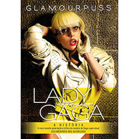 Lady Gaga:A História - Multi-Região / Reg.4